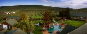 Purple Orchid Resort & Spa in Livermore, CA